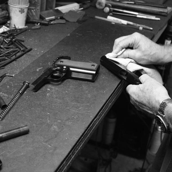 guns-smithing-gilbert-az
